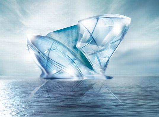 Blue Crystal Hotel