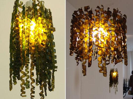 Kelp Lamps