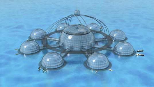 Sub Biosphere 2