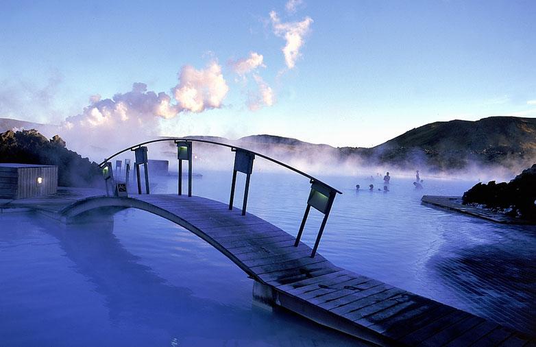 Blue Lagoon Geothermal Resort