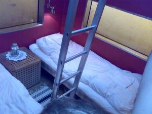 Utter Inn Bedroom