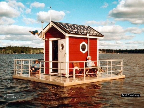 Utter Inn in Sweden