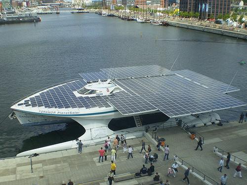Turanor's Solar Panels