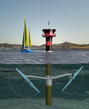 Tidal Power Generators