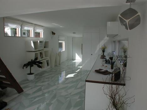 Schwimmhaus Interior Design