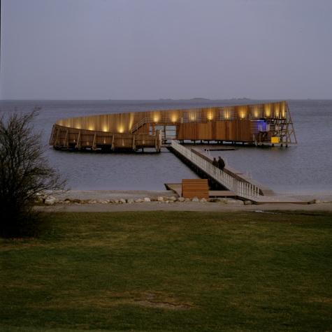 Denmark's Kastrup Sea Bath