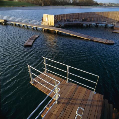Kastrup Sea Bath Swimming Area
