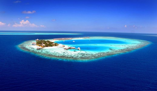The Maldives of The Island President