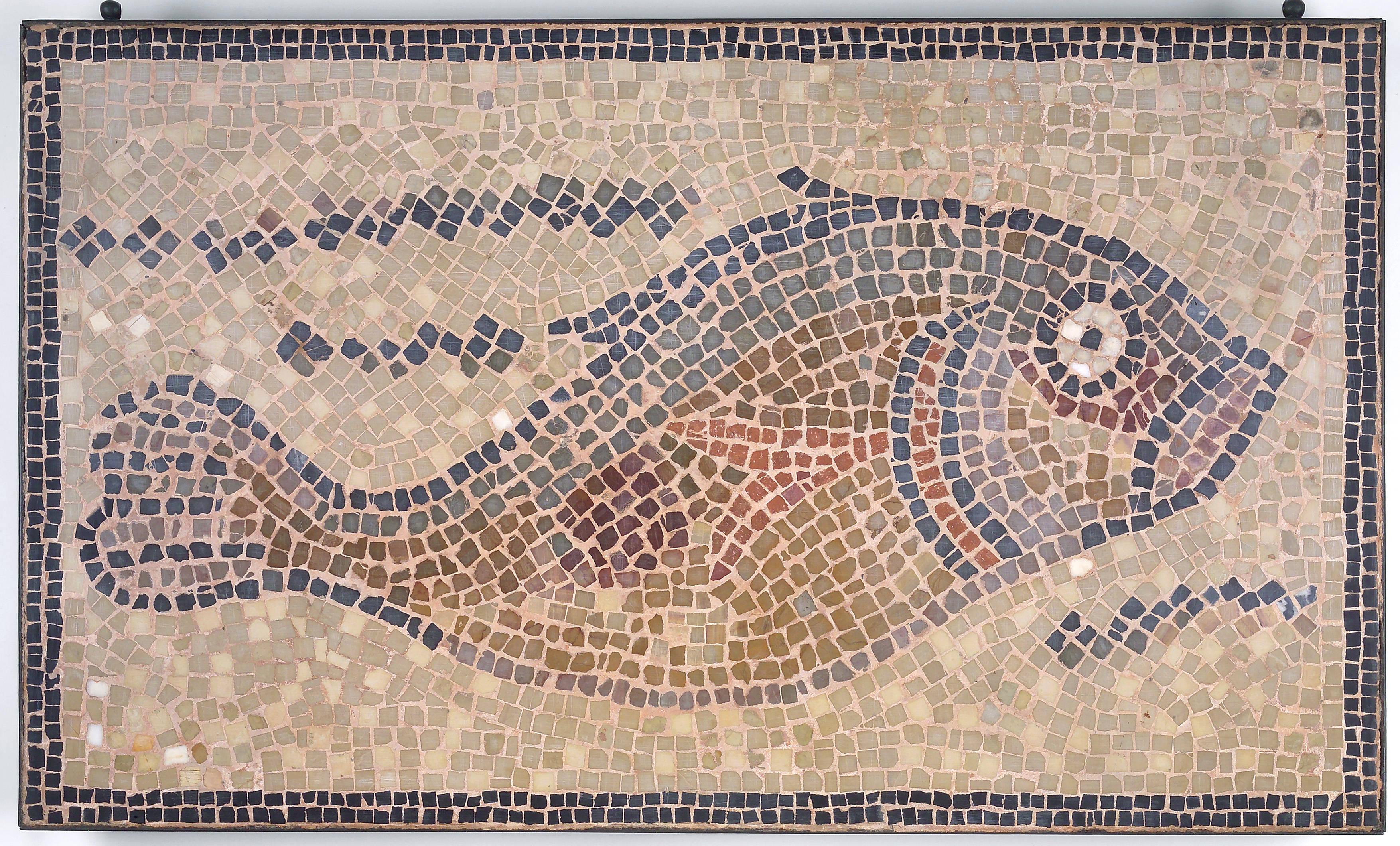 3rd Grade Roman Mosaic - Lessons - Tes Teach
