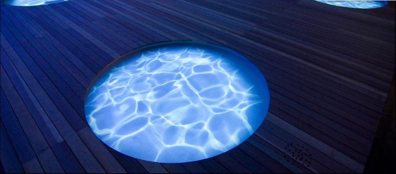Water Porthole
