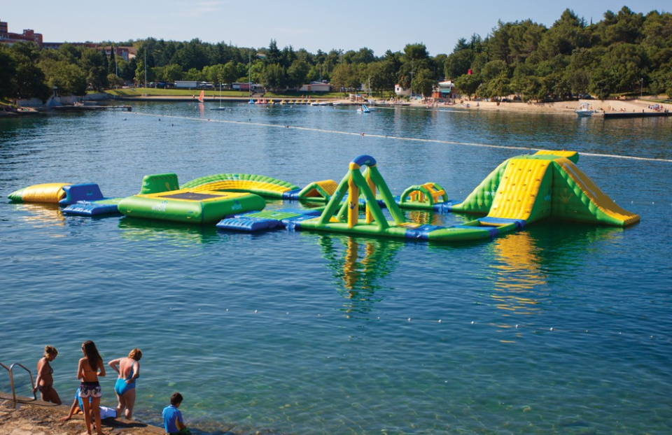 Wibits Water Park 40