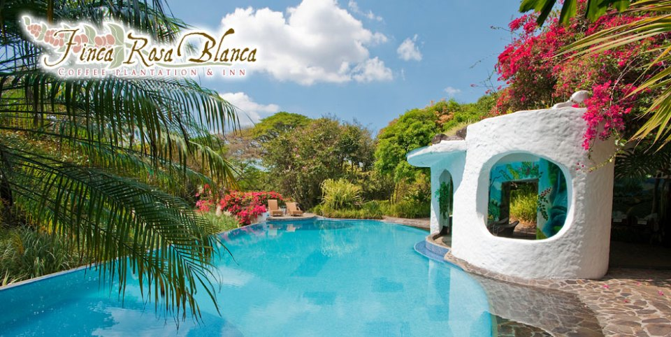 Finca Rosa Blanca Eco-Resort