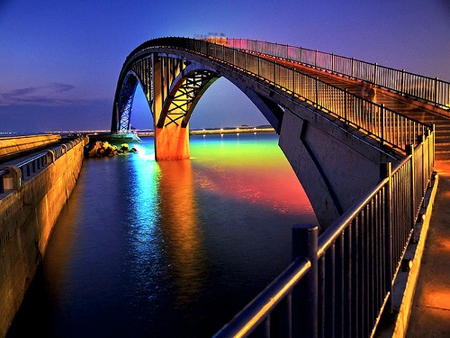 Xiying Rainbow Bridge