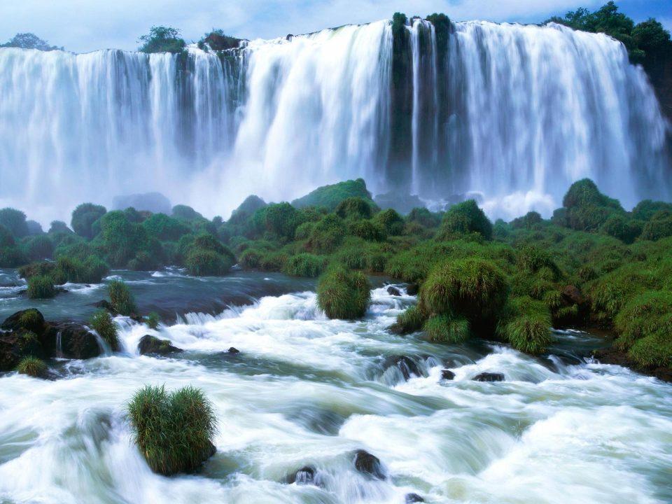 Cascata delle Marmore Waterfall