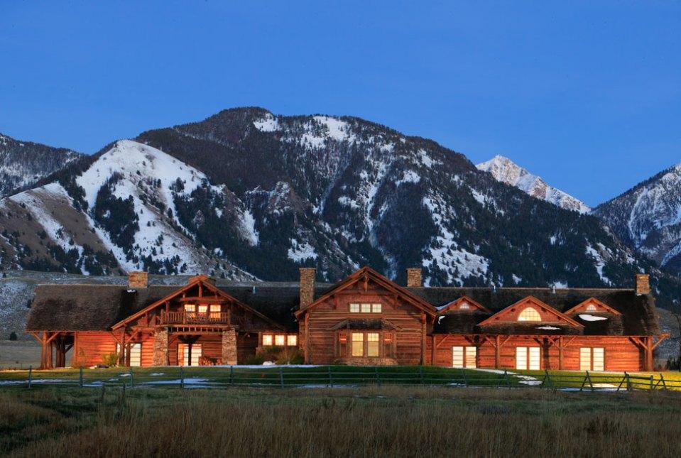 Sun Ranch Lodge