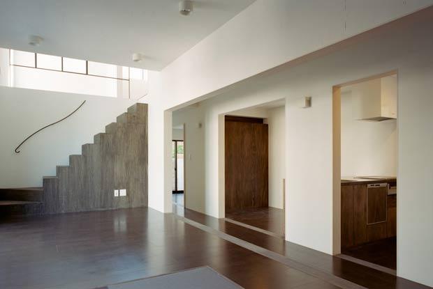 House K Interior