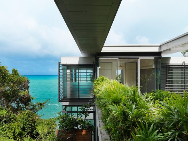 Villa Amanzi in Phucket, Thailand