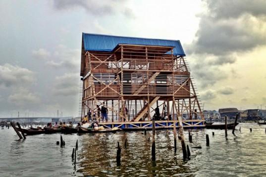 Makokos Floating School