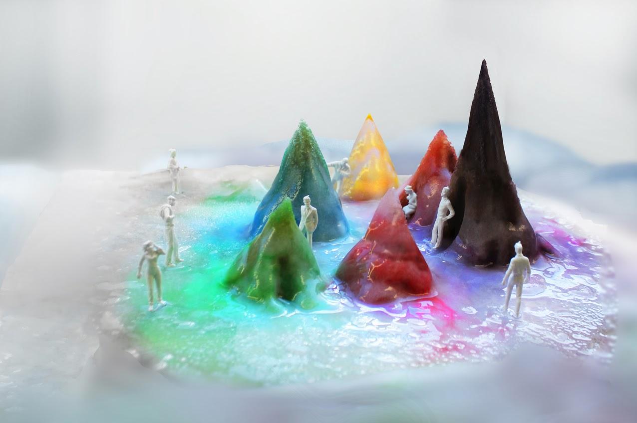 Winnipeg Snow Cone Huts